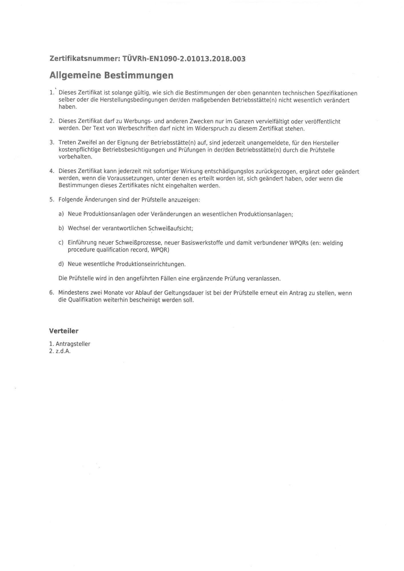 Schweißzertifikat DIN EN 1090_001